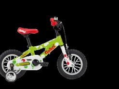 Bicicletas Modelos 2013 GHOST POWERKID 12