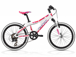 Bicicletas Modelos 2013 GHOST POWERKID 20 GIRL