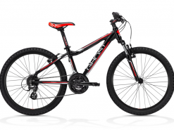 Bicicletas Modelos 2013 GHOST POWERKID 24 BOY
