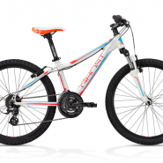 Bicicletas Modelos 2013 GHOST POWERKID 24 GIRL