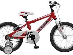 Bicicletas Modelos 2013 QÜER 16″