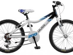 Bicicletas Modelos 2013 QÜER 20″