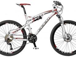 Bicicletas Modelos 2013 QÜER Doble suspensión AFICION