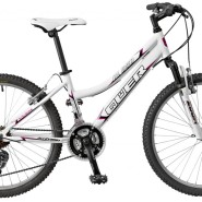 "Bicicletas Modelos 2013 QÜER AL 650 24"" Niña"