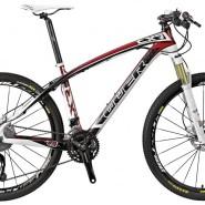 Bicicletas Modelos 2013 QÜER MTB Pro Carbono CXR CARBON