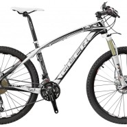 Bicicletas Modelos 2013 QÜER MTB Pro Carbono CXR CARBON 1