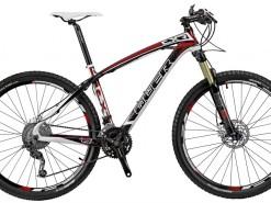 Bicicletas Modelos 2013 QÜER MTB Pro Carbono CXR CARBON 27,5er