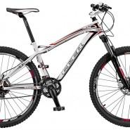 Bicicletas Modelos 2013 QÜER Peak PEAK 27,5er