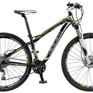 Bicicletas Modelos 2013 QÜER Peak PEAK 29er