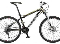 Bicicletas Modelos 2013 QÜER Peak PEAK 4
