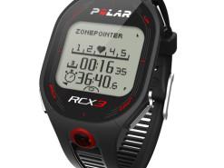 Accesorios GPS Pulsómetros y CuentaKm Polar RCX3