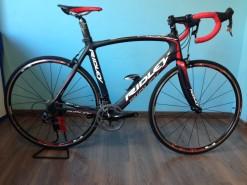 Segunda mano Bicicletas. RIDLEY NOAH RS 1500€