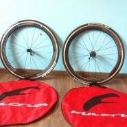 Ruedas Fulcrum Red WIND H50 700€