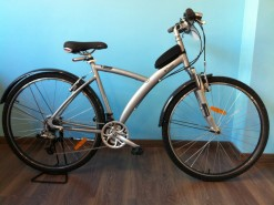 Bicicletas. Segunda mano Bicicleta B´twin original 5