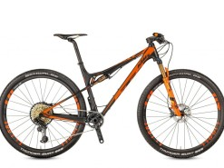 Bicicletas Modelos 2017 KTM MTB Full Suspension SCARP 29