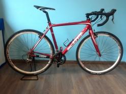 Bicicletas. Segunda mano SCOTT CX COMP 700€