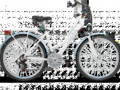 Bicicletas Modelos 2012 Kross Tempo Andante