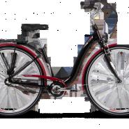 Bicicletas Modelos 2012 Kross Tempo Moderato