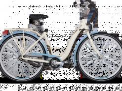 Bicicletas Modelos 2012 Kross Tempo Vivo