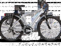 Bicicletas Modelos 2012 Kross Trans Arctica