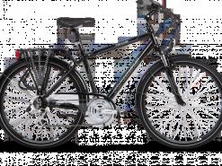 Bicicletas Modelos 2012 Kross Trans Pacific