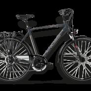 Bicicletas Modelos 2015 Kross Trekking Trans Arctica