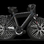 Bicicletas Modelos 2016 Kross Trekking Trans Arctica