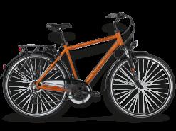 Bicicletas Modelos 2016 Kross Trekking Trans Atlantic