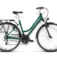 Bicicletas Modelos 2015 Kross Trekking Trans Atlantic