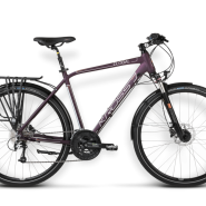 Bicicletas Modelos 2016 Kross Trekking Trans Global