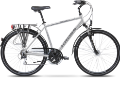 Bicicletas Modelos 2013 Kross Trans Pacific