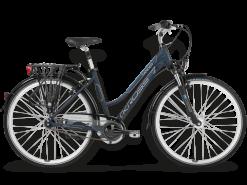 Bicicletas Modelos 2016 Kross Trekking Trans Sander