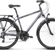 Bicicletas Modelos 2013 Kross Trans Siberian