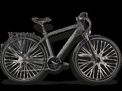 Bicicletas Modelos 2016 Kross Trekking Trans Solar