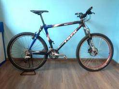 Bicicletas. Segunda mano TREK STP 400 400€