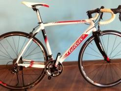 Bicicletas. Segunda mano Wilier Triestina