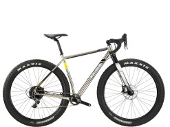 Bicicletas Modelos 2019 Wilier Gravel WILIER JAROON PLUS