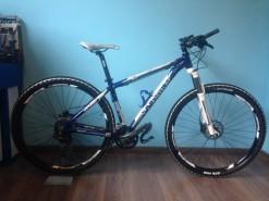 Bicicletas. Segunda mano WHISTLE PATWIN 381 29″ 425 €