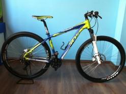 Bicicletas. Segunda mano Wilier 505 XT Mix 29″