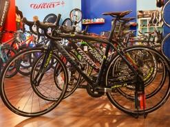 Bicicletas Modelos 2013