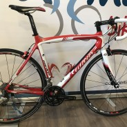Segunda mano Bicicletas Wilier Izoard XP 749 €