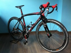 Bicicletas. Segunda mano Oferta: Wilier Zero7 Sram RED 5.999 €