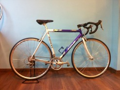 Bicicletas. Segunda mano Bicicleta Carretera Segunda Mano 200€